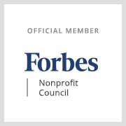 Forbes nonprofit council member